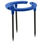 Halo Drip Rain Ring 6in