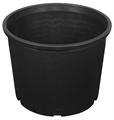 Heavy Duty Black Pots 7gal