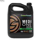 Green Planet Nutrients Medi One (4-3-3) 1L