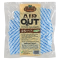 Harvest Keeper Air OUT Oxygen Absorbers 50cc (pack of 25)
