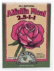 Down To Earth Alfalfa Meal 2-1-1 5lbs