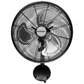 Hurricane Pro High Velocity Oscillating Metal Wall Mount Fan 16""