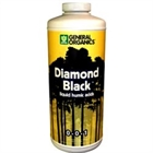 General Organics Diamond Black (Humic Acid) 1L
