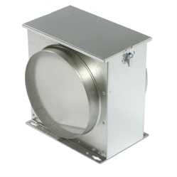 Can-Filters Intake Filter 10""