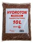 Hydroton Expanded Clay 10L