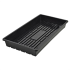 Quad Thick 10 x 20 Tray - No Hole