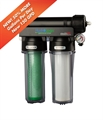 HydroLogic 150GPD Stealth-RO150 Reverse Osmosis Water Filter