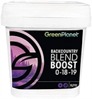 Green Planet Nutrients Backcountry Blend - Boost Formula (0-20-20) 5kg