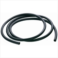 "Vinyl (soft) Tubing 1/2"" - Black - 10ft"