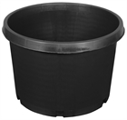 Heavy Duty Black Pots 20gal