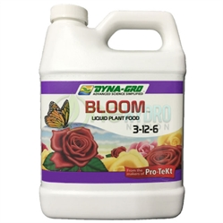 Dyna-Gro Liquid Bloom (3-12-6) 4L