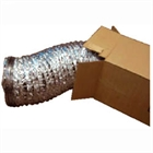 Flexible Ducting 4""