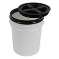 Gamma Seal Lid for 3 and 5 Gallon Buckets