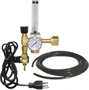 CO2 Regulator Titan (0.5 - 15 CFH)