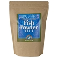 Down To Earth Fish Powder 12-1-1 (Soluble Hydrolized Fish) 1lb