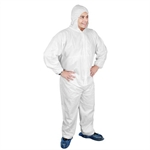 Clean Room Body Suit