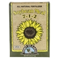 Down To Earth Organic Soy Meal 7-2-1 5lbs