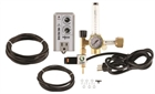 Titan Controls CO2 Regulator Deluxe Kit with Cycle Timer