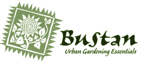 Bustan Urban Gardening Essentials
