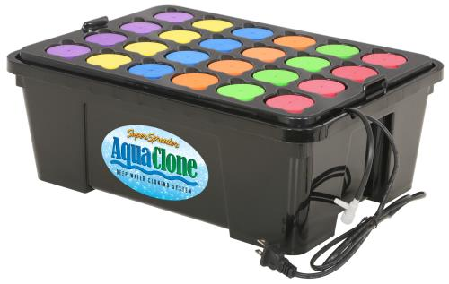 Aqua Clone 24 Sites Cloning Machine